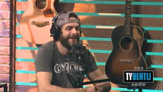 "Thomas Rhett Discusses His ""Firsts"" Growing Up on Center Point Road"