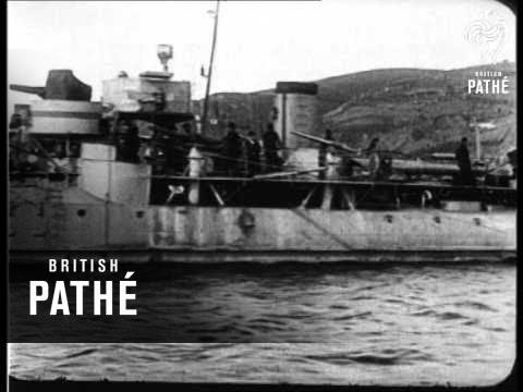 Constantinople (1915)
