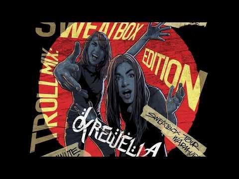 Krewella Troll Mix Vol. 15 - Sweatbox Edition