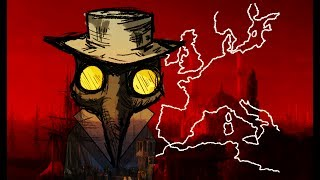 What if the Black Death Wiped Out Europe?