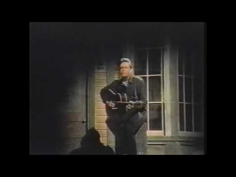 Johnny Cash - Ride This Train (Sixteen Tons - Dark As The Dungeon - Loading Coal)