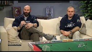 Angoli 01/02/2016: Old Subbuteo Club Legno Unito a Cantù torneo nazionale thumbnail