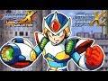 Mega Man X Legacy Collection 1 + 2: Mega Man X2 FULL GAME! (Switch, Xbox One, PS4, PC)