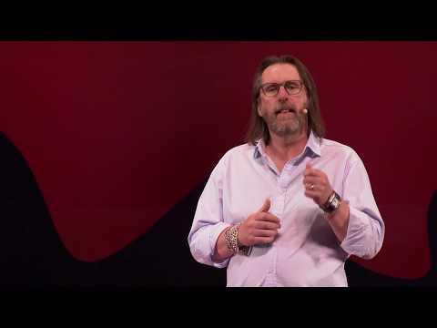 What If... | David Eustace | TEDxGlasgow