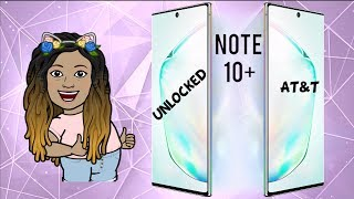 Change The Unlocked Note 10  & Note 10+ Firmware
