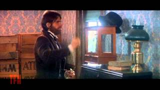 Josh Olson on MCCABE AND MRS. MILLER