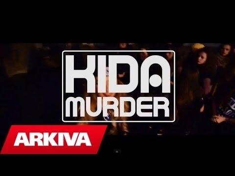 Kida - Murder (Official Video HD)