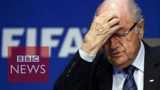 'This is great news for football' says Greg Dyke - BBC News