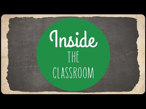 Inside the Classroom: Eagle Pointe Elementary School