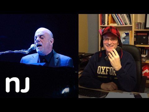 "N.J. school admin sings snow day call to ""Piano Man"""