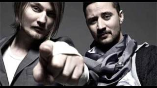 Röyksopp - Miss It So Much (feat. Lykke Li)