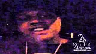 Lil Durk Raps LA Capone