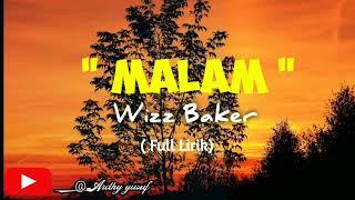 Download Lagu Lagu timur(Wizz  Baker)malam tolong sampaikan pda dia aku rindu mp3