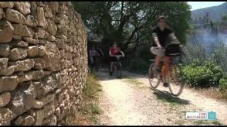 Découvrez le Luberon à vélo