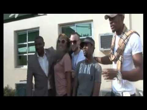 DJ JamJam (Oyinbo Swagger) Gets Smack'd!