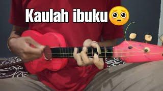 Kaulah ibuku - haddad alwi cover kentrung senar 3