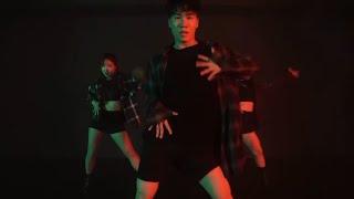 korea sexy Heel  choreo by insungjnag