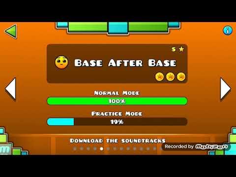 Base after base ja theory of everything