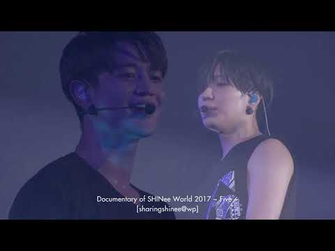 SHINee World 2017 - Diamond Sky