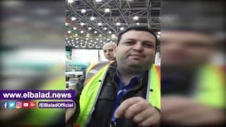 «بوينج» تشيد بمصر للطيران وكفاءة كوادرها فى النقل الجوى..صور وفيديو