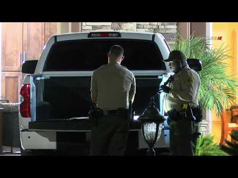 ODM & Evelyn In The Morning - Police Need Help Locating Two Suspects In Violent Home Invasions In Rancho