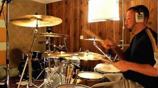 Collective Soul,Shine Drum Cover