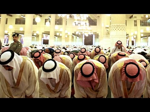 Is Saudi Arabia Islamofascist?