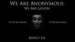 Anonymous - illuminati Song Lyrics