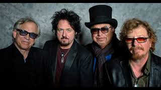 toto - No End In Sight (1 hour)