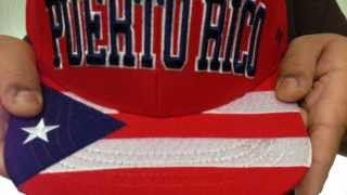 2acd3429956 Puerto Rico  PERFORMANCE WBC  Black-White Hat by New Era - YouTube
