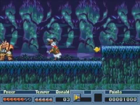 Mi Top 10 Juegos De Plataformas De Sega Genesis Youtube