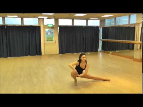 Celebrity Cruise Line Audition Video