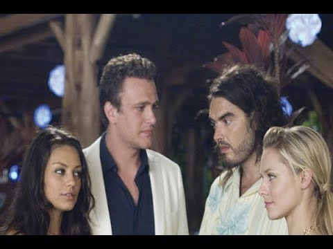 "TMBDOS! Episode 175: ""Forgetting Sarah Marshall"" (2008)."