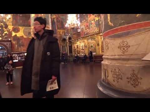 София Московская - Успенский собор Кремля