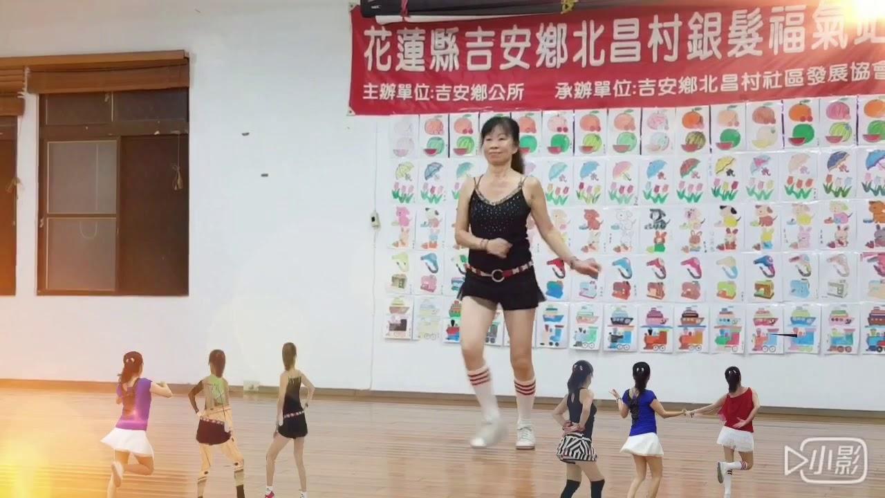 一萬個想你的理由~北昌舞蹈班楊老師示範 - YouTube