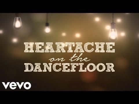 Jon Pardi - Heartache On The Dance Floor (Lyrics)