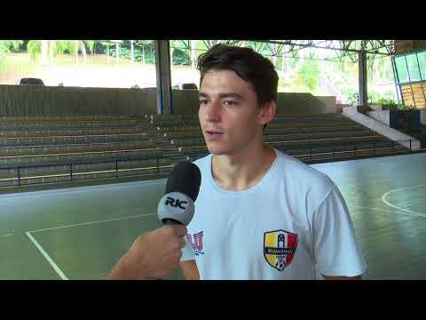 Liga Nacional de Futsal: Blumenau aposta na base e em reforços pontuais