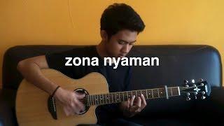 Filosofi Kopi 2: Ben & Jody OST: Fourtwnty - Zona Nyaman (Fingerstyle Cover)