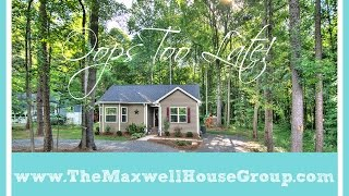 HOT New Charlotte Home UNDER CONTRACT - 8116 Winterwood Place