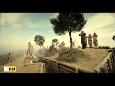 Cumhurbaşkanı Erdoğan Biz Kısık Sesleriz Çanakkale Filmi Reklamı