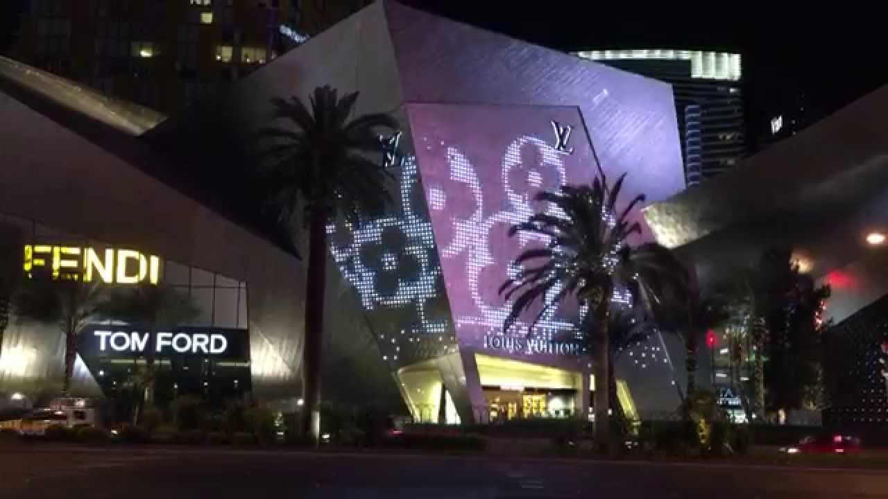 lighting stores in las vegas. Louis Vuitton Using Newton For The Massive Outdoor Video Wall At Their Flagship Las Vegas Store. Lighting Stores In P