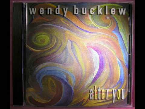 wendy bucklew  hiding places