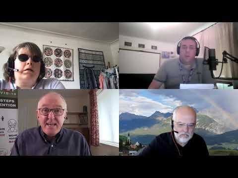 Professor Paul Hunter, interview