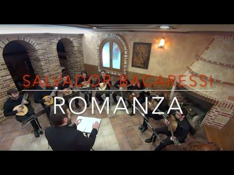 Tres Olmas. Romanza (Salvador Bacarisse)