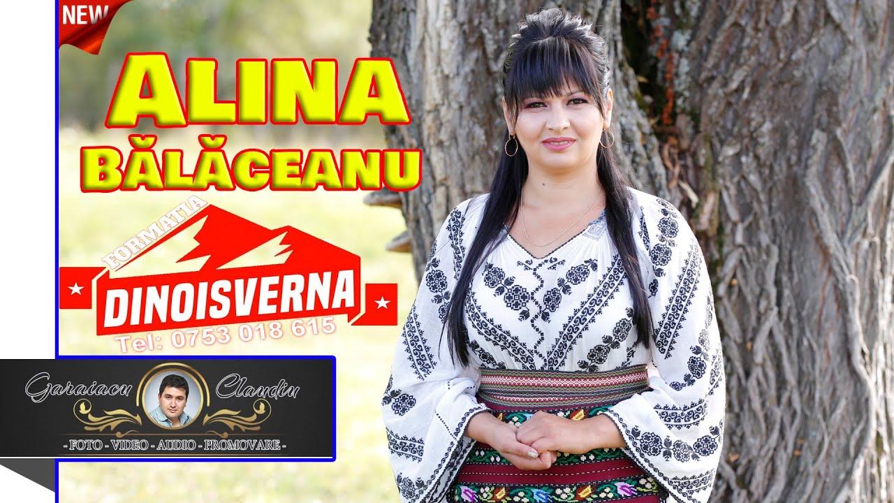 ALINA BALACEANU (DINOISVERNA) TE IUBESC CUM N-AM IUBIT | COLAJ DE JOC | MUZICA DE PETRECERE