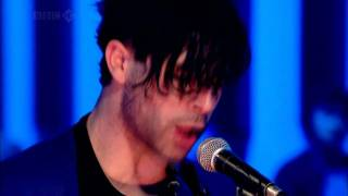 Foals Red Socks Pugie-Later with Jools Holland Live HD