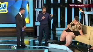Иван Макаров в передаче