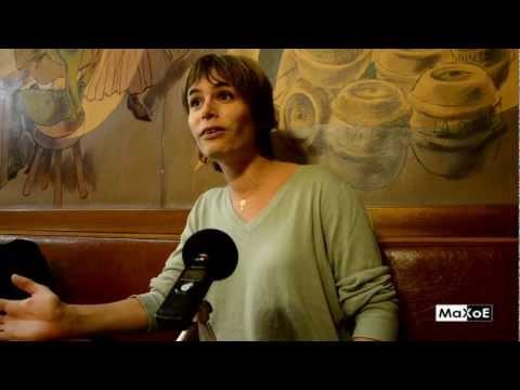 Interview de Céline Wagner pour Tangente (2012)