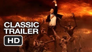 Video Constantine (2005) Official Trailer # 1 - Keanu Reeves Movie HD download MP3, 3GP, MP4, WEBM, AVI, FLV Juni 2018