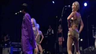 Endicott Kid Creole & The Coconuts